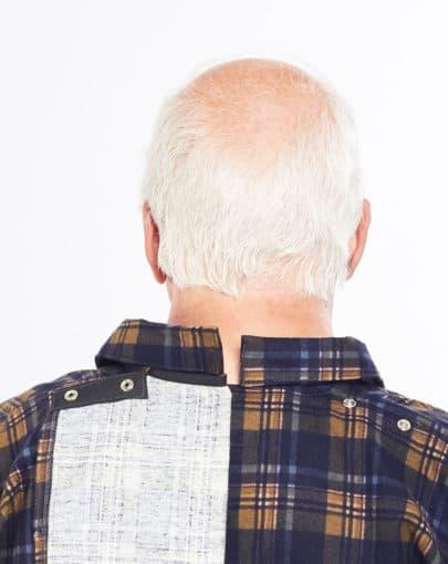 chemise-adaptee-a-carreaux-en-flanelle-manches-longues-HB54559-387