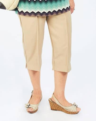 pantalon-capri-adapte-taille-elastique-FP72526-beige