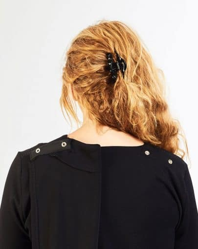 robe-adaptee-chic-avec-motifs-geometriques-bandes-de-cuirette-aux-epaules-FR72115-858-back