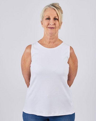 camisole-adaptee-unisexe-FC62350-blanc