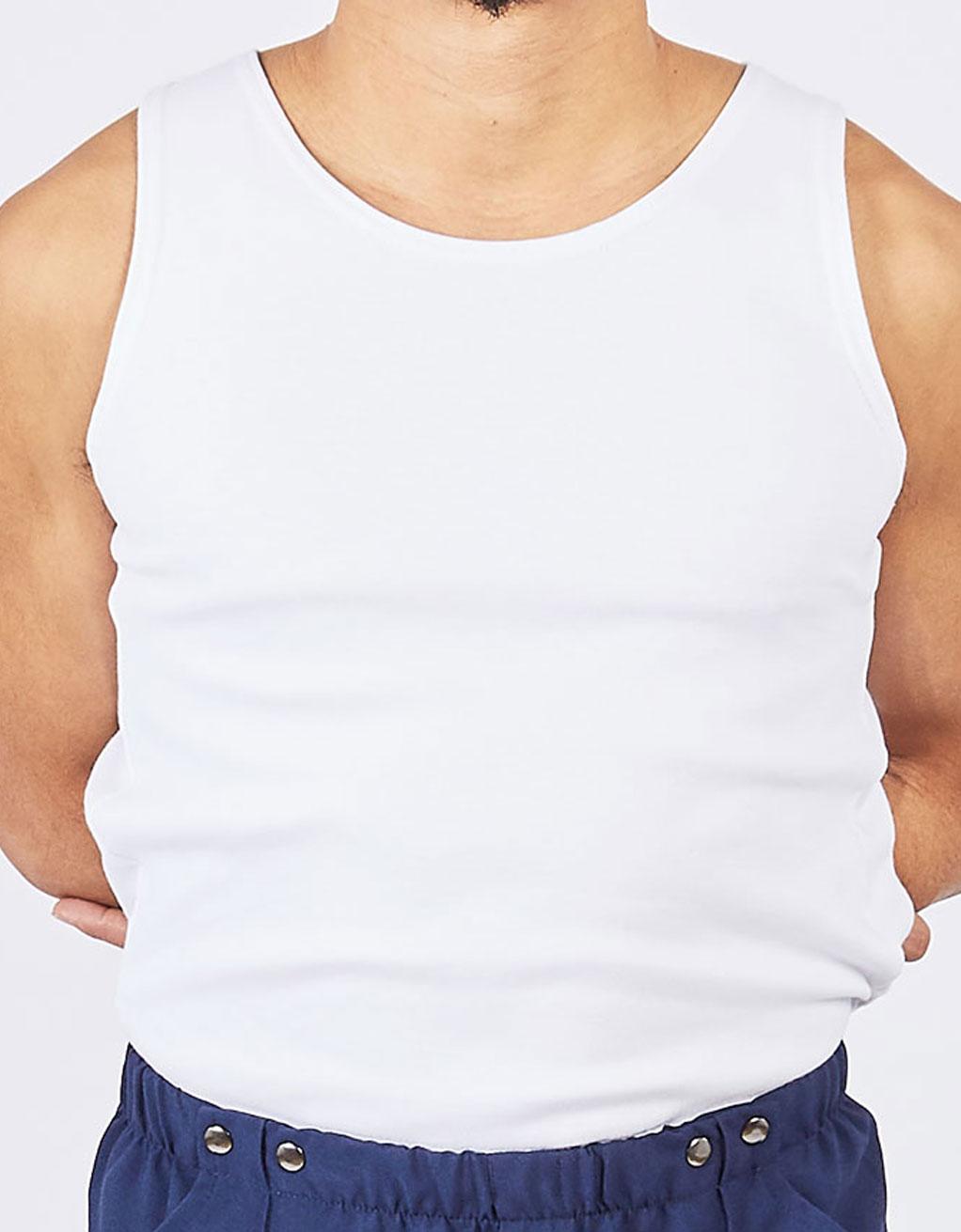 camisole-adaptee-unisexe-homme-FC62350-blanc