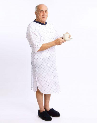 chemise-de-nuit-adaptee-a-carreaux-polycoton-HN13017-C-02