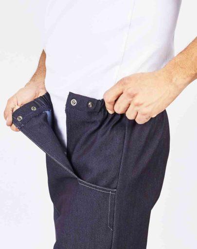 Pantalons adaptés