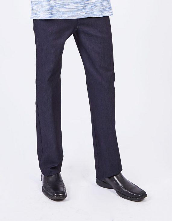 jeans adapté pour homme
