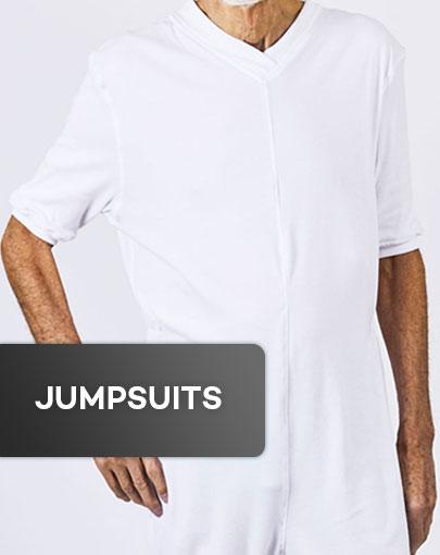 Adaptive Jumpsuit