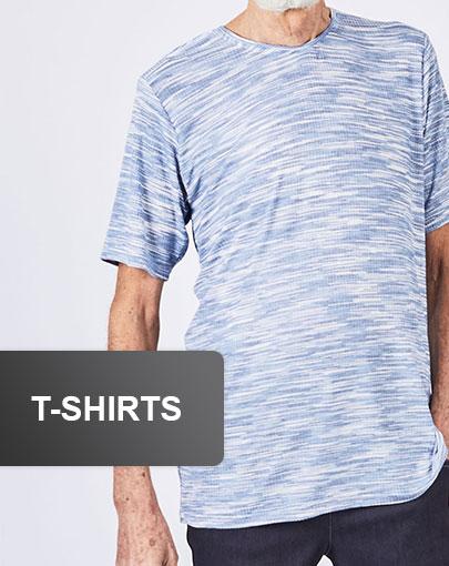 Adaptive T-Shirts