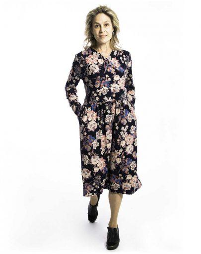 robe-adaptée-hiver-2019-FR82162-946-noir-rose-1