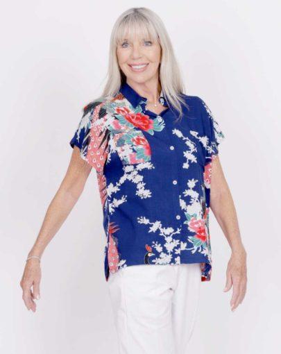 blouse-adaptée-penelope-printemps-ete–2020-FB04676-221-navy-mannequin