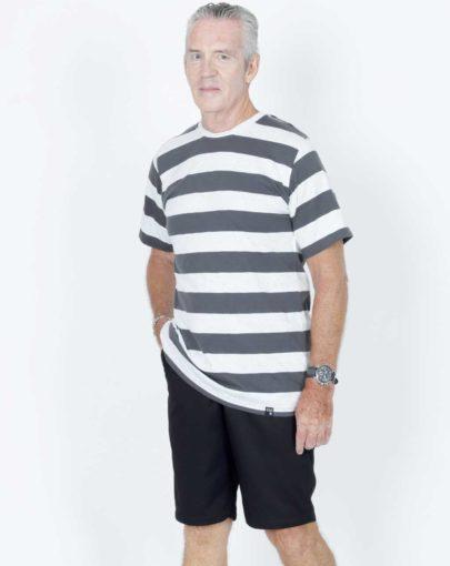t-shirt-adaptée-homme-printemps-ete–2020-HB84360-263-ligné-charcoal