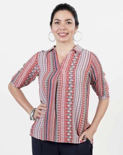 blouse-adaptée-sandy-automne-hiver–2019-2020-FB04666-257-plumes-corail