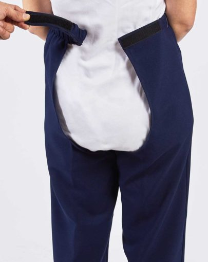 HP64015-UNISEXE-pantalon-sans-fond-dos-ouvert