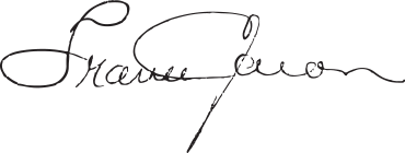 Signature France Caron